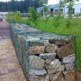 Muro di sostegno di Gabion/cestini di Gabion (commercio all'ingrosso del professionista)