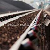 Bergbau-Hitzebeständigkeit-Stahlnetzkabel-Polyester-Förderband