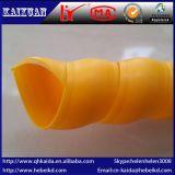 Résistance aux UV Protection en spirale en plastique / Protecteur en spirale en plastique / Protecteur de tuyau hydraulique