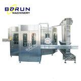Machine automatique de l'eau minérale de l'embouteillage de l'équipement d'emballage