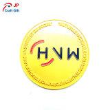 カスタマイズされた高品質の金のプルーフコイン