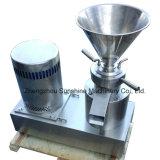 Арахисовое масло сладкого миндаля машины Вставьте шлифовальный станок кости грязи шлифовального станка