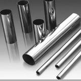 (304, Rang 316) Pijp de Van uitstekende kwaliteit van het Roestvrij staal ASTM voor Decoratie