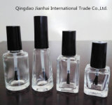 De Fles van het Nagellak van het glas van de Kosmetische Fles van de Fabriek
