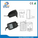 1A de Li-PolyLader van de Batterij 12.6V met Veranderlijke Stoppen