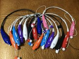 Oortelefoon van de Hoofdtelefoon van de Sport Sweatproof van de Oortelefoon van Bluetooth de Draadloze Stereo