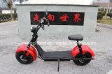 motorino elettrico bipolare Citycoco di 60V 1500W grande Harley