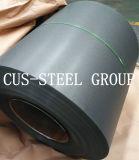 Prepainted無光沢0.4*1000は鋼鉄ロールまたはマットの鋼鉄コイルを反スクラッチする