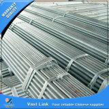 Heißes eingetauchtes galvanisiertes Stahlrohr für Bewässerung