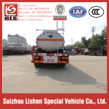 20000L Liquid Caustic Soda Semi Trailer Nitric Acid Tanker Transportation Truck Trailer