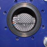 Tutto lo scambiatore di calore saldato del piatto per le industrie ad alta pressione