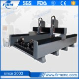 HochgeschwindigkeitsCNC3d Steinschnitzende CNC-Marmorgravierfräsmaschine