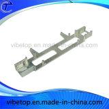 Части CNC алюминиевой точности подвергая механической обработке