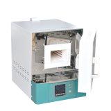 16L 1200 gradi con il forno a muffola di ceramica del ventilatore