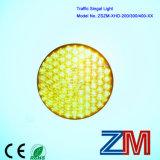 12 pouces Clignotant LED haute intensité de signal de trafic Core