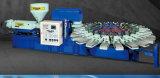 Системы литьевого формования Mold-Open ПВХ машины зерноочистки