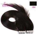 大きいSallingバージンの人間の毛髪7AブラジルのRemyの毛の拡張