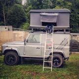145cm breites hartes Dach-Oberseite-Zelt des Shell-Auto-SUV für Verkauf