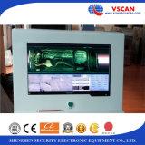 Unter Vehicle Kontrollsystem At3300 Under Car Scanning System für Entrance Security Uvss
