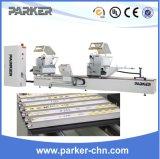 De Scherpe Machine van de Hoge Precisie van het Profiel van het Aluminium van de Machine van het Venster van het aluminium