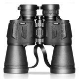(KL10032,) à prova de 20X50Telescópio binocular, fácil levar binóculos de dobragem