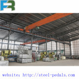 Prancha de aço do andaime de Fengrun 250*50 para a construção