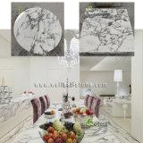M814 de de Witte Tegel/Bovenkant van Arabescato voor Keuken/Hotel/Restaurant/de Winkel/de Muur/de Vloer van de Koffie