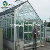 заводская цена стеклянная крышка сад выбросов парниковых газов для продажи