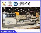 Máquina horizontal estándar CW62163C/2000 del torno del CE