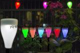 Rgb-Solargarten-Licht