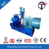 Boîtier de fractionnement axialement centrifuge double aspiration pompe de gavage