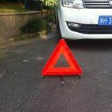 De Reflector van de Gevarendriehoek van de Reflector van de Veiligheid van het Parkeren van het verkeer