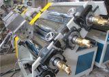 Estirador de hoja plástico de la capa doble para PP picosegundo