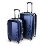 トロリー荷物の一定のパソコンの荷物袋スクラッチ証拠の荷物旅行袋
