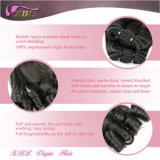 Новые поступления причесок оптовой необработанных природных Бразилии волос