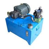 Nach Maß hydrostatischer Druck-Station- Hydraulikanlage-Gerät