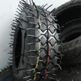 2.50-4 Rad-Eber-pneumatischer Rad-Gummi-Reifen
