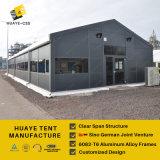 [جرمن] نوعية معيار مستودع خيمة ([ه299ج])