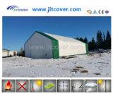 ثقيلة - واجب رسم جملون بنية مستودع, تخزين خيمة, زراعة خيمة ([جيت-308515])