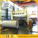 Подгонянное белое Top Бумажная лакировочная машина для двухшпиндельной бумаги доски