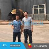 Adición concreta CAS de los añadidos del cemento del agente de limpieza del retardador: 527-07-1 gluconato del sodio