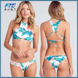 2017 сексуальных таможен Бикини женщин Swimwear