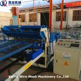 Máquina de malha da barragem máquina de malha de arame