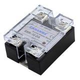 relais semi-conducteur à C.A. SSR monophasé de 25A DC/AC