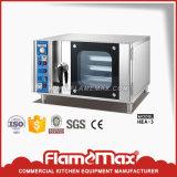 パン屋の商業電気対流のオーブン16鍋(HEA-16)