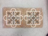 tegel van de Vloer van de Muur van 400X400mm de Nieuwe Verglaasde Ceramische Inkjet