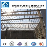 Светлая мастерская структуры стальной структуры портальная обрамленная