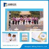 Impressão Offset Catálogo de capa dura Catálogo Impressão Serviço