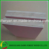 18mm Melamin MDF/Plywood für Möbel