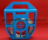 プラスチック戦闘状況表示板で帯鋼を紐で縛る5/8インチ